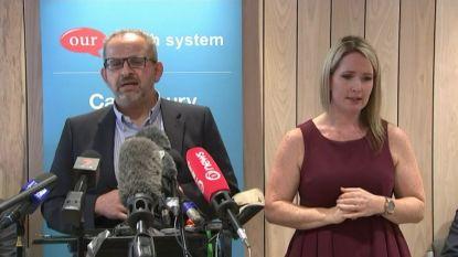 Chirurg vertelt emotioneel over werkdag tijdens aanslag Nieuw-Zeeland