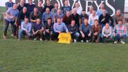 Trainer VV Horebeke organiseert reünie met (ex-)spelers