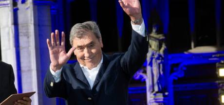 Eddy Merckx a quitté l'hôpital