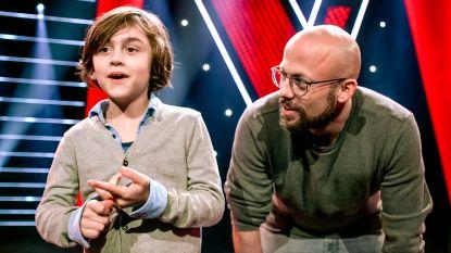 """Antwerpenaar Matthias (6) neemt deel aan 'Dat Belooft voor Later': """"Hij verraste ons op een positieve manier"""""""