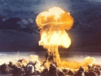 VS vernietigen hun laatste krachtige atoombommen