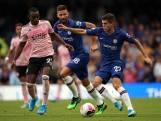 Chelsea speelt gelijk tegen Leicester bij rentree Lampard