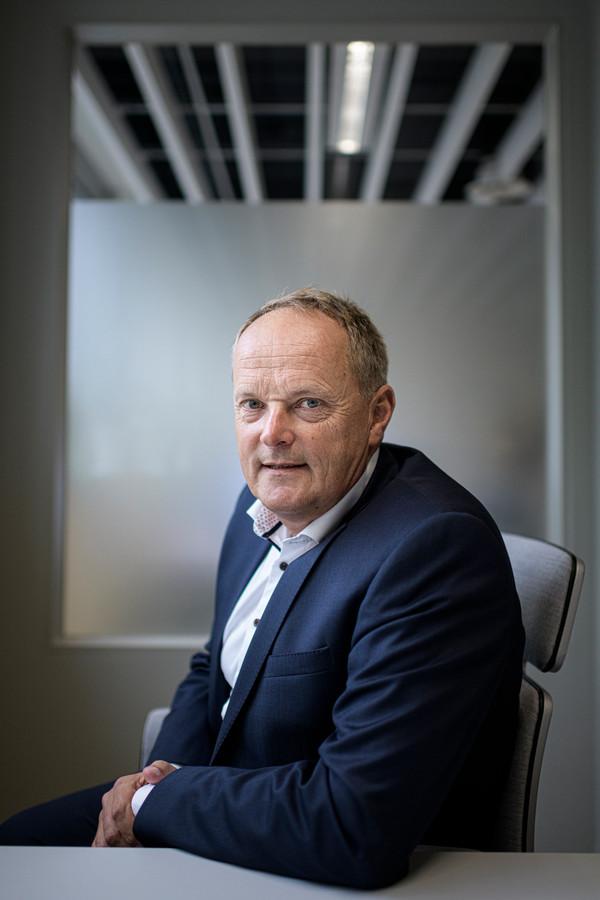 Peter Spijkerman verwacht dat de opgebouwde kennis in Groningen ook voor de kleine gasvelden in Overijssel wordt gebruikt.