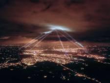 Climax Oosterlicht met lichtspektakel vanavond live te volgen