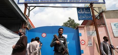 'IS achter bloedige aanslag kraamkliniek Afghanistan'