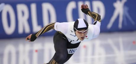 Murakami en Kodaire winnen 500 meter voor eigen publiek, bijrol voor Nederlanders