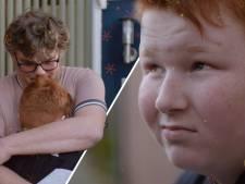 Justin (12) uit Zwolle hoorde dat zijn zieke vader niet meer wilde leven: 'Dat was vreselijk'