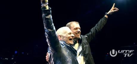 Van Halen-frontman komt naar Pinkpop