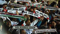 Open Vld Leuven biedt actieve steun aan 'OHL op DREEF'