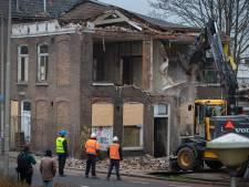 Sloophamer maakt einde aan jarenlang touwtrekken om 'paupervilla' in Kampen