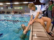 Zwembad 't Walfort week dicht voor spoedreparatie