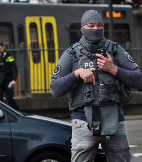 Politie schatte aanslag Utrecht terecht in als terreurdaad, maar communicatie erover kon beter