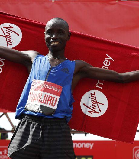 Vier jaar schorsing voor oud-winnaar marathon van Amsterdam