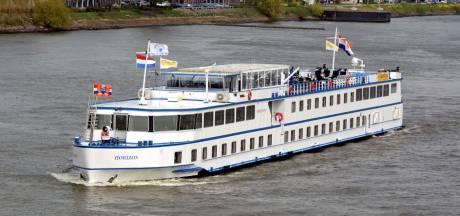 Strenge Veerse regels voor cruiseschepen
