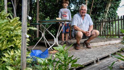 Herman zet tuin open voor Rock In Dnof