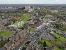 Lieshout wil levendiger dorpshart: conceptplan voor Heuvel ontvouwd