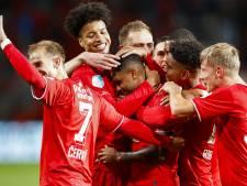 Knallend van start: het vernieuwde FC Twente wint meer dan drie punten