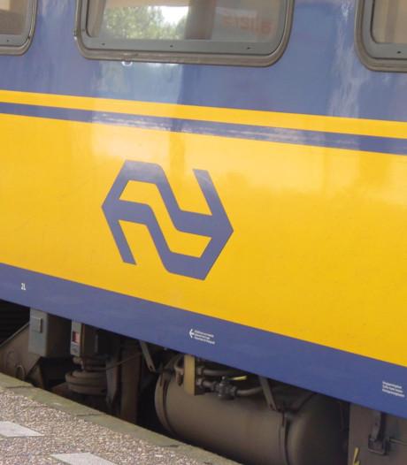 Vrouw probeert andere treinreizigster te wurgen: agenten houden haar aan op station Roosendaal