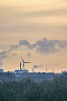 Morgen en donderdag grote kans op smog in provincie Utrecht
