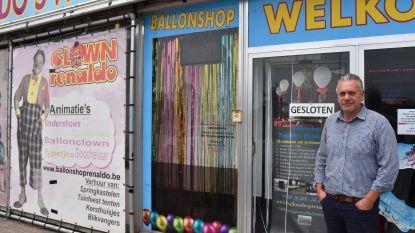 Door corona geen feesten: partywinkels voelen zich vergeten!