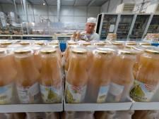 Appelsap uit Flevoland in Nederland en België uit de schappen om gevaarlijk goedje