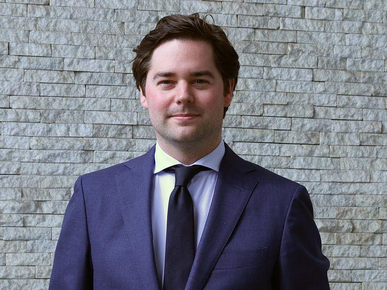 Coen Brummer (1986) is directeur van de Mr. Hans van Mierlo Stichting, het wetenschappelijk bureau van D66. Hij publiceerde De Canon van het Sociaal-Liberalisme (Boom, 2019). Beeld
