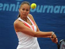 Kerkhove treft Japanse bij start van kwalificatietoernooi Roland Garros