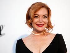 'Lindsay Lohan filmt nieuwe realityserie in Europa'