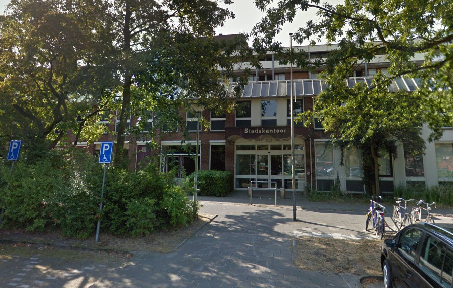 Stadskantoor Wageningen