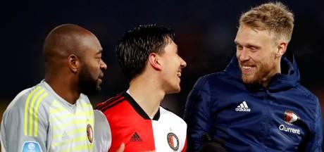 Van Bronckhorst koestert 'luxe' Vermeer