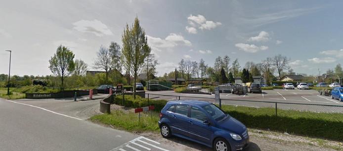 Recreatiepark Bilderhof.