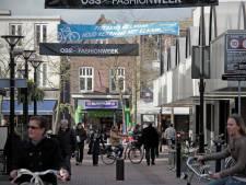 SP pleit opnieuw voor fietsverbod in Oss' centrum na ernstig ongeluk met jong meisje