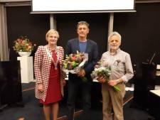 Twee nieuwe raadsleden in Bronckhorst