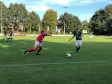 Rouveen pakt tegen zwak BAS de eerste punten van het seizoen
