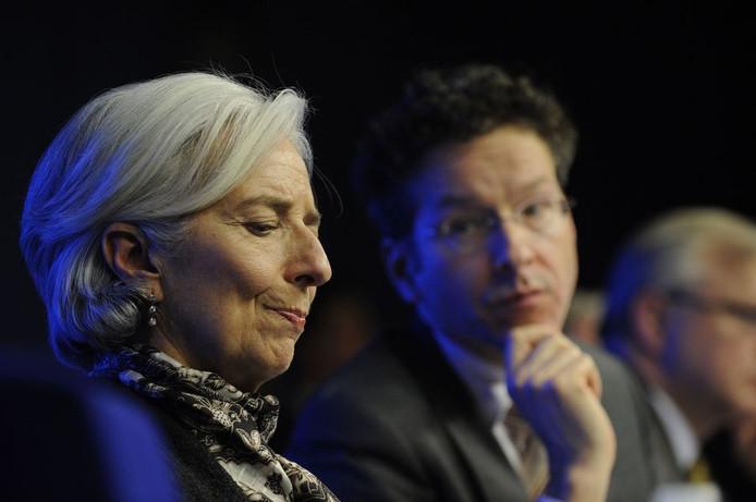 """L'accord est survenu au terme d'entretiens parfois très durs. Un haut responsable du gouvernement chypriote, cité par l'agence CNA, a dénoncé l'attitude """"rigide"""" du FMI, qui formulait """"chaque demi-heure une nouvelle exigence""""."""