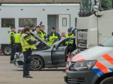 Drie aanhoudingen en bijna 18.000 euro geïnd tijdens grote ondermijningscontrole in de regio