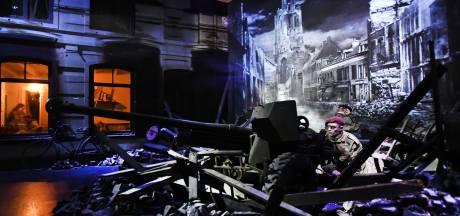 Zo ziet het nieuwe Airborne Museum eruit: 'Vroeger vonden mensen het soms Disneyland, dat is er af'