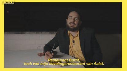 """Bockie bestelt 24 uur lang de lekkerste Aalsterse gerechtjes: """"Liever 't zuur dan corona!"""""""