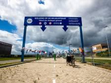 Milieustraten Eindhoven, Geldrop en Valkenswaard vanwege hitte vanaf maandag alleen 's morgens open