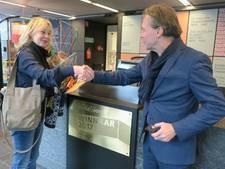 Tilburg: Al 70.000 bezoekers Textielmuseum