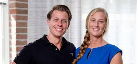 'We hadden onze bruiloft begroot op 20.000 euro, maar het werd 30.000 euro'