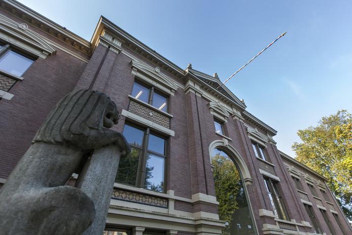 Rechtbank Zutphen.
