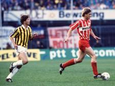 De verloren finales van Vitesse