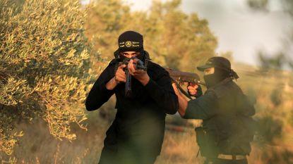 Palestijn komt om bij explosie in Gaza