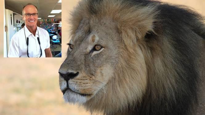 Jager mag zenuwachtig worden: Zimbabwe vraagt uitlevering doder Cecil