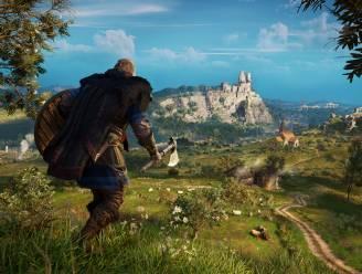 Zo bracht 'Assassin's Creed: Valhalla' de Vikingtijd naar je console
