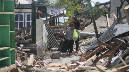 "Dodental aardbeving Lombok loopt op tot 387 en ""zal nog toenemen"""