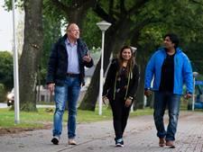 Vluchtelingen mogen zich verheugen op goede match met Hardenbergse 'buddy'