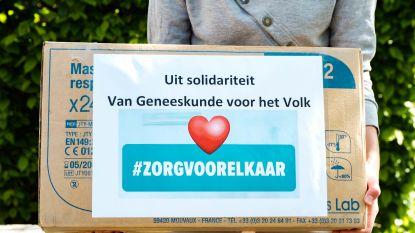 Glabbeek gaat mondmaskers aankopen voor alle inwoners