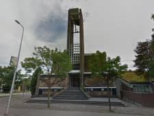 Alphen ruilt uitvaartcentrum en kerk in voor nieuwe woningen